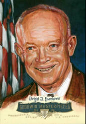 Eisenhower by jevankelley