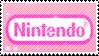 Nintendo by KirbyTiffTuff4ever