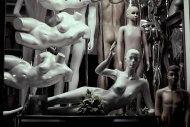 Bodies by Frederik21st