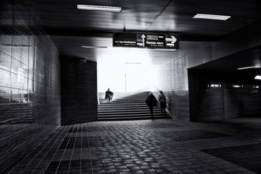 Subway by Frederik21st