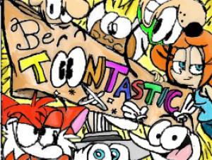 Mr-Toontastic's Profile Picture