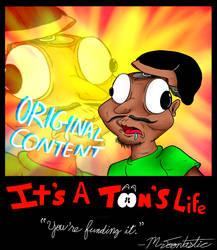 Original Content by Mr-Toontastic