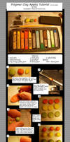 Miniature Apples Tutorial by TheMiniatureBazaar