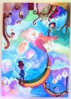 Our Colorlicious Wonderland by kagurafuuko