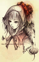 Lafrenze by kagurafuuko