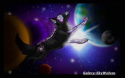 freedom by Galaxy-skywolves
