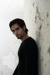Dimitris I by StrippedSoul