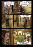 Forsaken - page 8 by Lysandr-a
