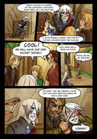 Forsaken - page 14 by Lysandr-a