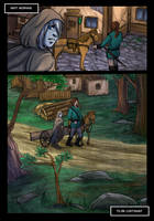 Forsaken - page 22 by Lysandr-a