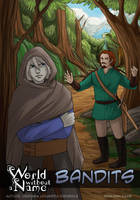 Bandits (WWN chapter 2) by Lysandr-a