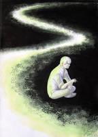 Mushishi: The Way by Ishmael-Raido