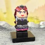 Raven Queen - Daughter of the Evil Queen by herebewonder
