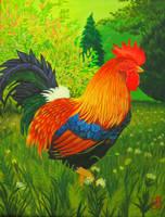 Earl Bird by trulyonetoo