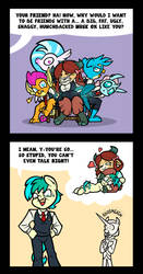 Sweet Nothings by toonbat