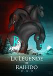 La Legende de Raihdo by Moufpik
