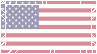 Pastel American Flag (rq) by s-aray