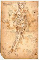 Bad dream Mr Botticelli? by Karelias