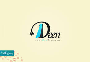 One Deen by abdelghany
