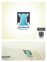 Agyal LOGO by abdelghany