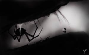 Limbo by z0h3