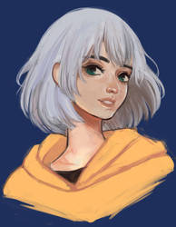 Sakura Ichiko by darksoul0170