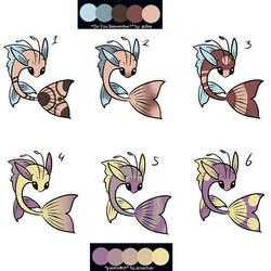Fishy PTA by LizzieArtStudio