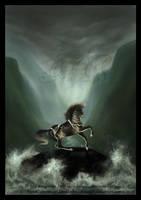 Storming by Losmios