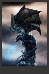 i breathe lazuli by Losmios