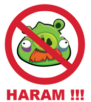 Mr Pig your banned by wheeqo