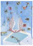 The Abecedarium: Aviary by Spheredra