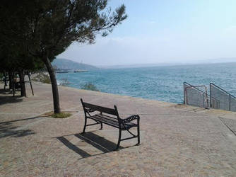 Trieste by LeRougeLeNoir
