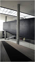 floating black concrete by jstyle23