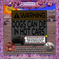 Hot Dogs In Cars 05 by EARTHOVISION
