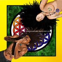 organic inner g. [2015] by CheyenneDrake