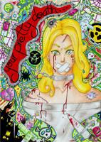 Your pretty death by raquel-cobi