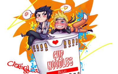 Cup Cuties by Creativelea