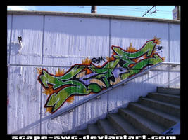illegal-legal by scape-swc