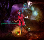 Fairytale by goth666moran