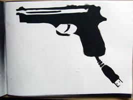 USB Killer by ThePpeGFX