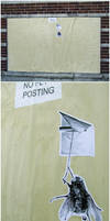 Flyposting by ThePpeGFX