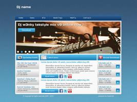 Hvweb.be Music 1 by w3nky