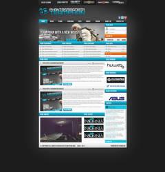 Team Phan webdesign by w3nky