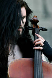 Apocalyptica by Olvided