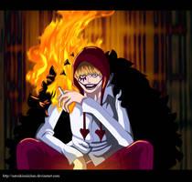 One Piece 724 by natsuki-oniichan