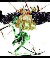 One Piece 778 sanze kei by natsuki-oniichan