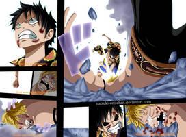 Thank 779 One Piece by natsuki-oniichan