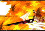Magi The Labirith Of Magi magi extrem by natsuki-oniichan