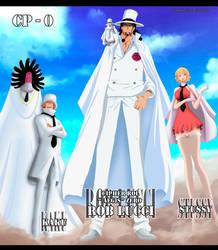 One Piece 907 Cp 0 by natsuki-oniichan