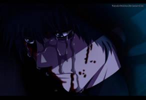Tokyo Ghoul re 172 amor de hijo by natsuki-oniichan
